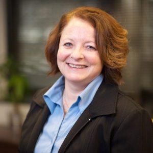 Irene Dougherty, Specialist