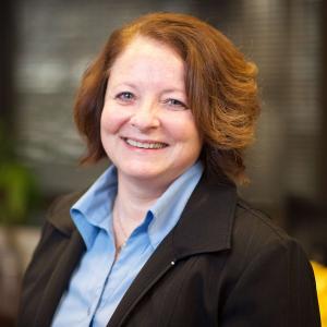 Irene Dougherty, Senior Specialist