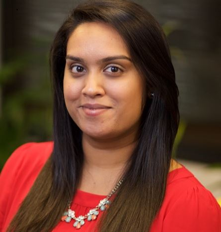 Sheena Desai,<br /> Marketing Manager