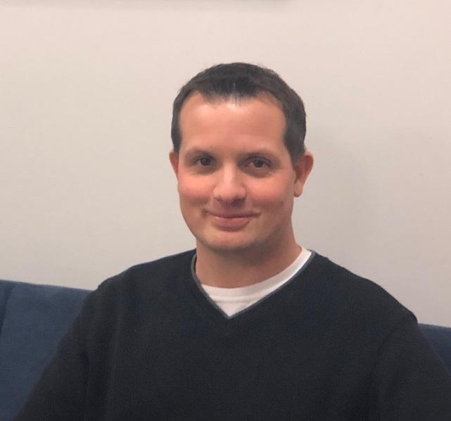 Michael Naughton, Specialist
