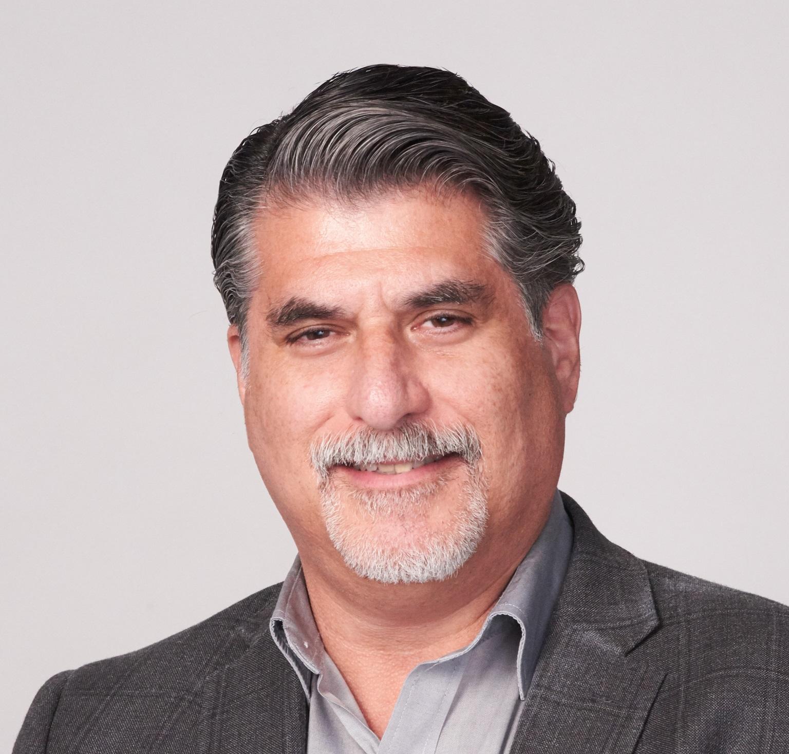 Allan Zuckoff, VP Clinical Programs