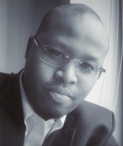 Jean Mugisha, Data Scientist