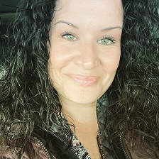Kellyn Lopez, Living Well Supervisor