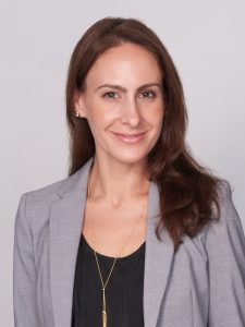 Ariana Noto, VP Clinical Operations
