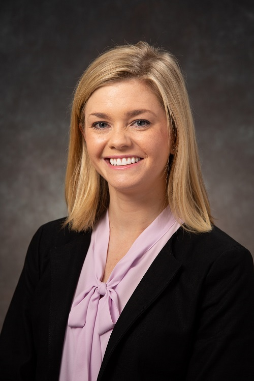 Maggie Tinsley, Clinical Account Executive